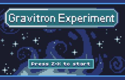 Gravitron Experiment