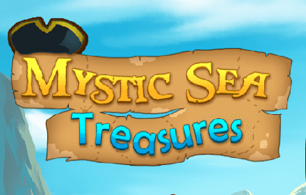 Mystic Sea Treasures Featured