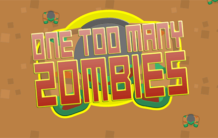 One too many zombies featured