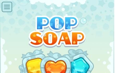Pop Soap