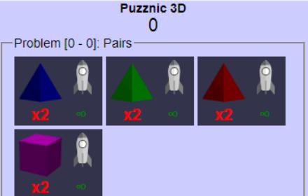 Puzznic 3D