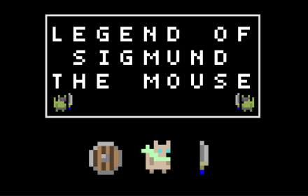 Sigmund the Mouse