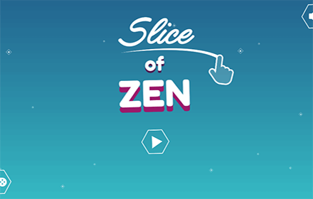 Slice of Zen html5 featured