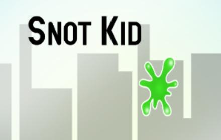 Snot Kid