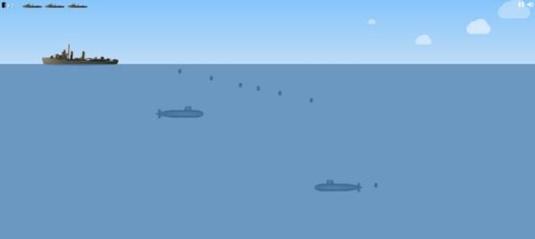 Submarine Popper