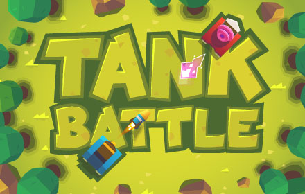 Best HTML5 Games 2016 - Tank Battle