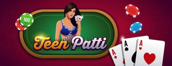 Teen Patti online game