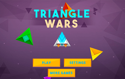 Triangle Wars featured