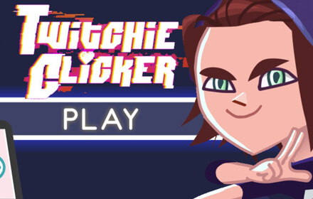 Twithcie Clicker Featured
