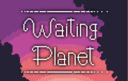 Waiting Planet