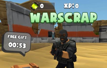 WarScrap
