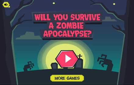 Zombie Apocalypse Quiz - featured image