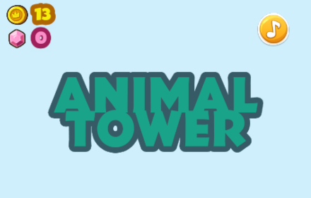 Animal Tower