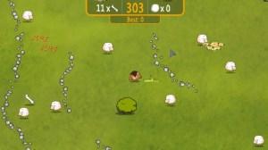 Assassin's sheep
