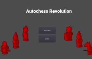 Autochess Revolution