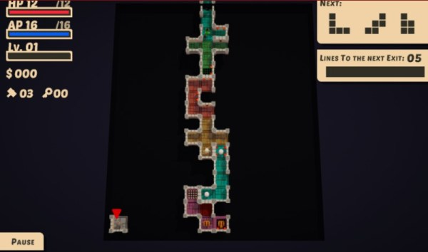blocky dungeon