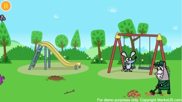 boj giggly park adventure
