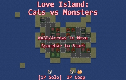 Cats vs Monsters