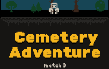 Cemetery Adventure