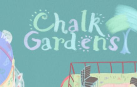 chalk gardens