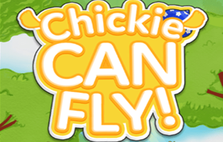 chickie can fly featured image3