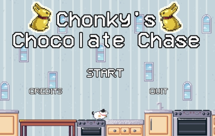 Chocolate Chase