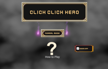 Click Click Hero