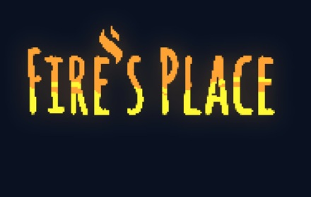 fires place