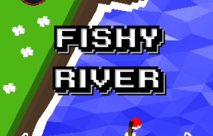 Fishy River