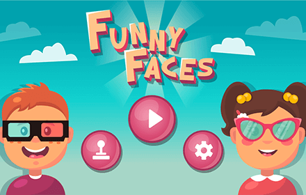 Funny Faces - featured image
