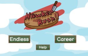 Hawker Rush