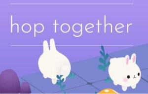 hop together