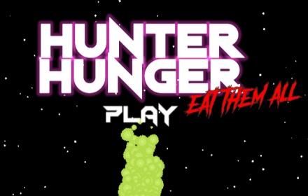 hunter hunger