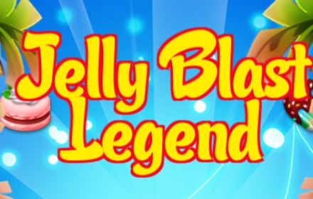 jelly blast legend