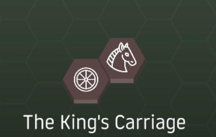 kings carriage
