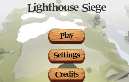 lighthouse siege