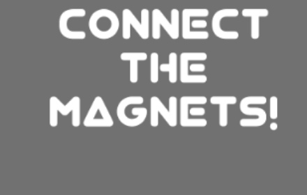 magnetic connections