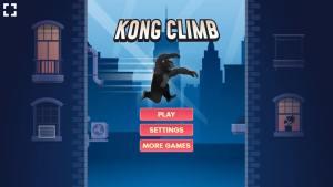 Building Climbing Game Play