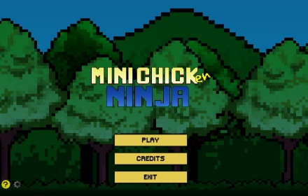 Mini Chicken Ninja