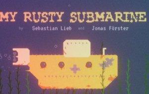 my rusty submarine