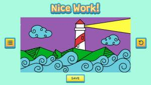 Online Coloring Pages for Everyone Sample
