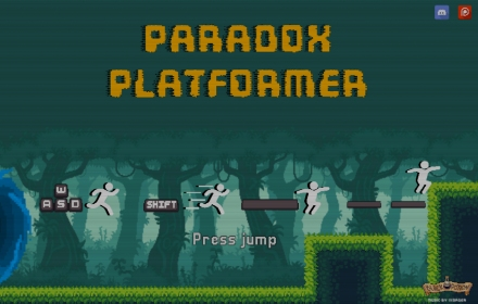 paradox-platformer