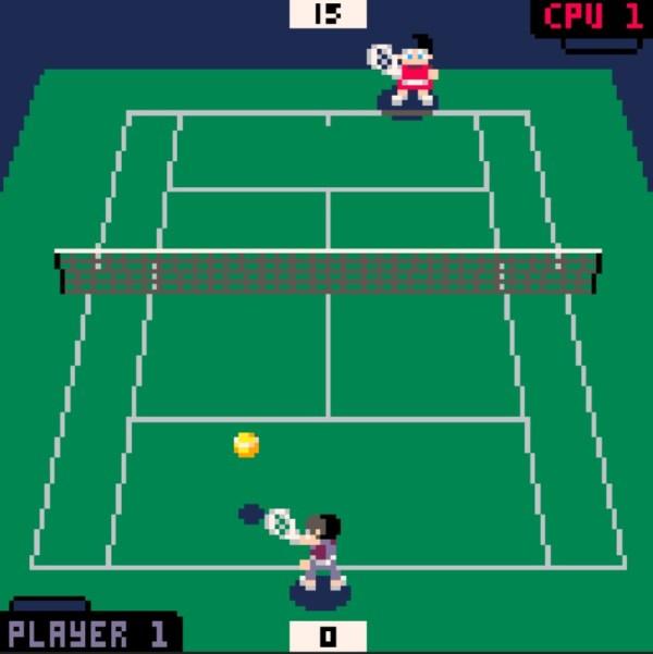 pico tennis