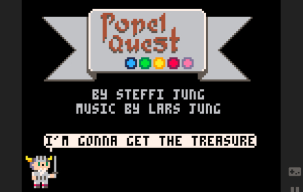 Popel Quest