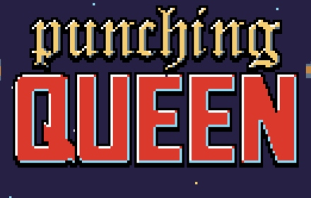 punching queen