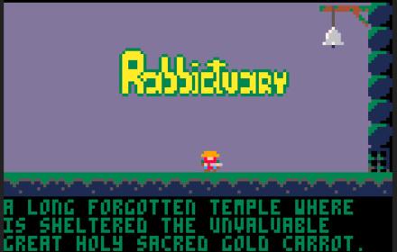 Rabbictuary