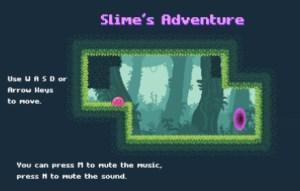 Slime's Adventure