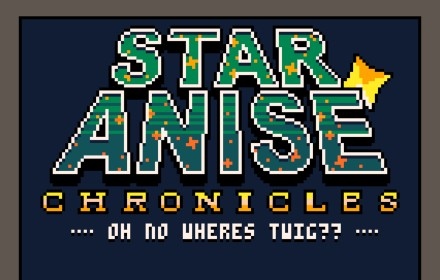star anise chronicles