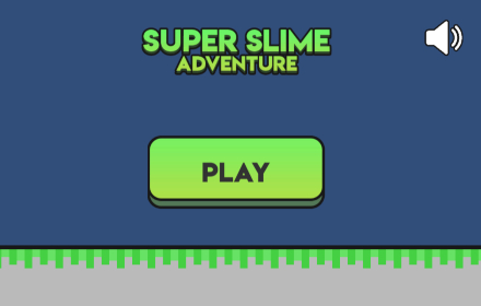 Super Slime Adventure