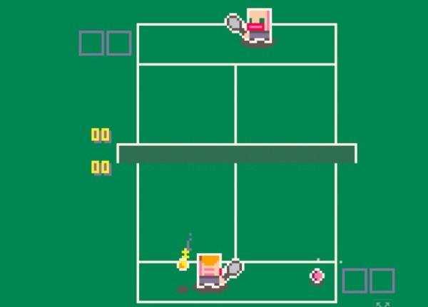 tenniss 8